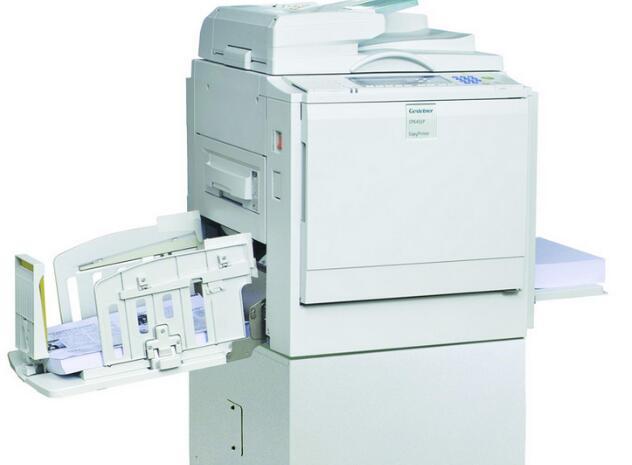 公司基士得耶CP6451C一体机印刷机参数介绍