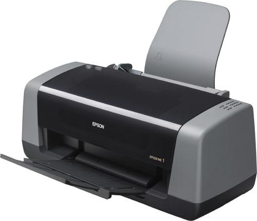 爱普生ME1+打印机