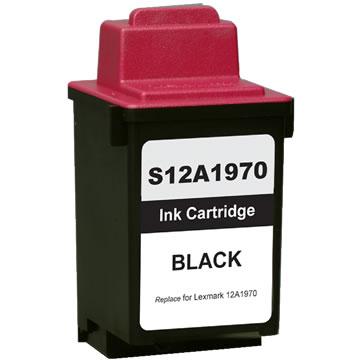 利盟4270打印机墨盒12A1970 型墨盒