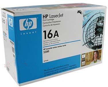 HP Q7516A 硒鼓