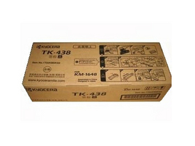 京瓷TK-438 碳粉盒墨粉盒