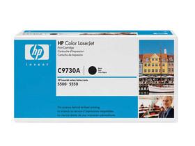 HP C9730A硒鼓