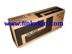 京瓷TK-458碳粉墨粉