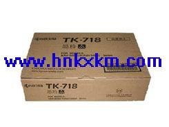 京瓷TK-718碳粉