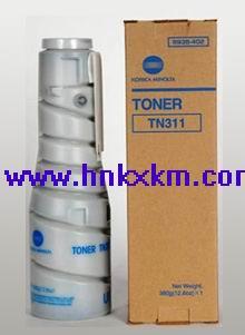 柯尼卡美能达TN311碳粉