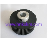 佳文CN320/CN330/CN520一体机印刷机搓纸轮