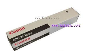 佳能NPG-28碳粉佳能 iR 2318L碳粉