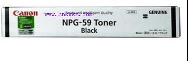 佳能NPG-59碳粉佳能IR2202DN碳粉