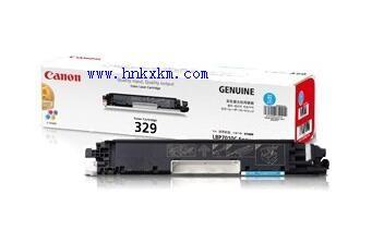 佳能CGR329BK碳粉佳能LBP7010C/LBP7018C碳粉